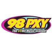 Dr. Cypher appears on the 98PXY/Entercom Public Affairs Show