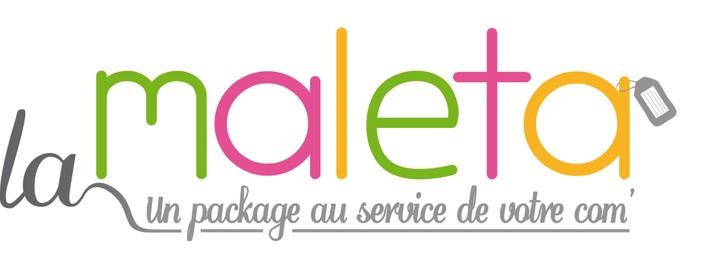 La Maleta Communication sur Mesure à La Rochelle et Toulouse