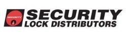Security Lock Distributors Logo