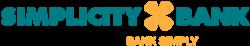 Simplicity Bank - Bank Simply - Logo