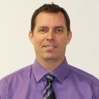 Paul Madore, VP Information Technology, Simplicity Bank