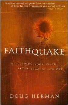 First-aid tools for surviving a tragedy and rebuilding a shaken faith. Includes the author's own incredible story of tremendous loss and recovery.