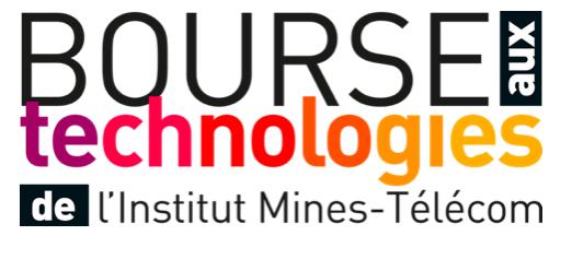 Bourse aux technologies de l'Institut Mines-Télécom