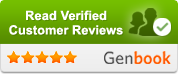 Read Verified Customer Reviews Button