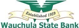Wauchula State Bank Logo