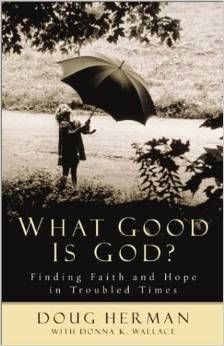Through contemporary and biblical stories, this book illustrates the unique goodness of God as he responds to our deepest pain and needs.