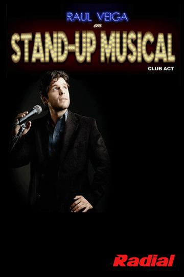 Standup Musical - Raul Veiga