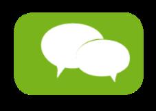 La Maleta - Communication