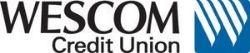 Wescom Credit Union Logo