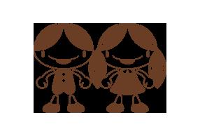 Hänsel & Gretel Characters