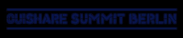 OuiShare Summit Berlin