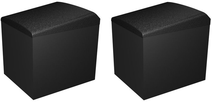 Dolby Atmos enabled speakers