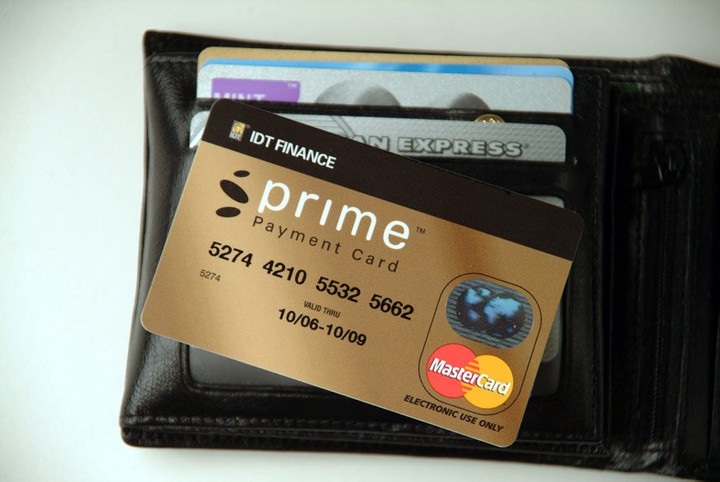 Prime Card Image