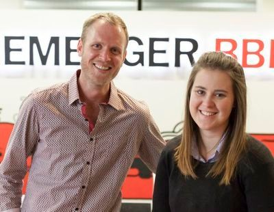 Clems Adelaide hires Tom Williamson as head of social + Hayley Kroon as social media manager