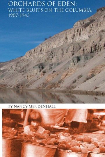 Orchards of Eden by Nancy Danielson Mendenhall