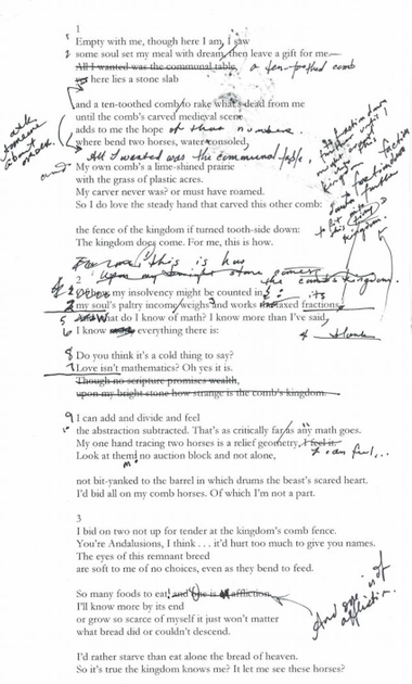 Bent to the earth poem analysis essay