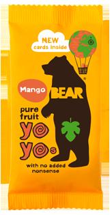 BEAR yoyo