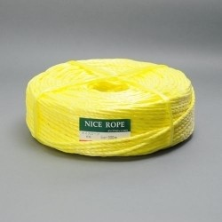 ひも、ロープ、平ひも、ナイスロープ