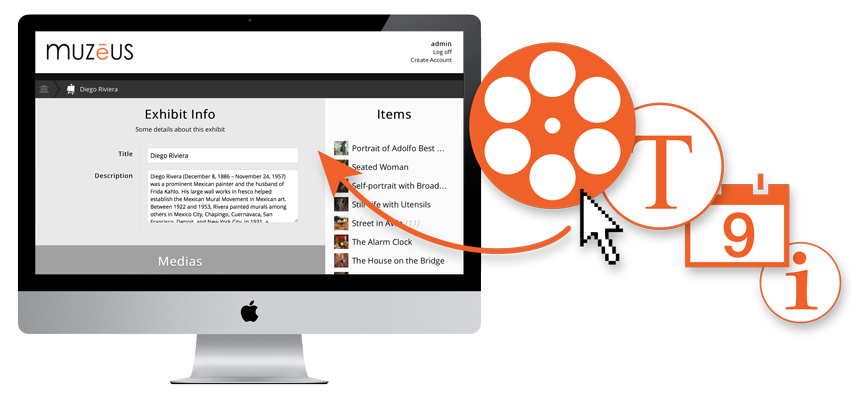 L'application web pour créer vos tours mobiles