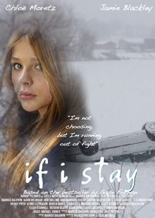if i stay movie online free