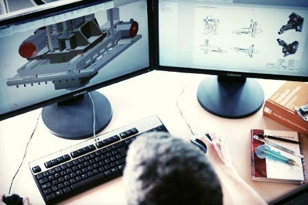 3D design and engineering