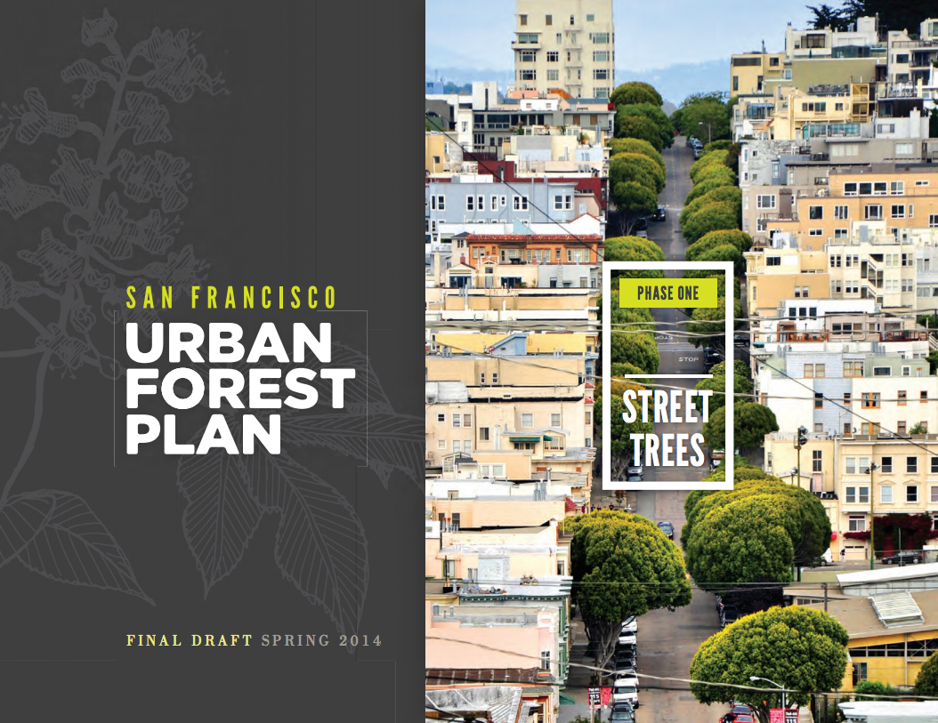 Urban Forest plan