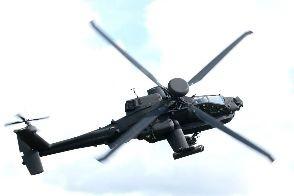 Apache Avionics Components