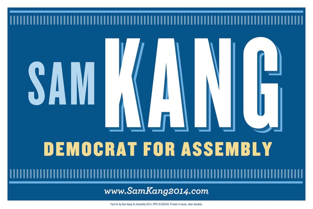 Sam Kang for Assembly