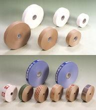 水テープ、水つけテープ、水貼りテープ、ガムテープ