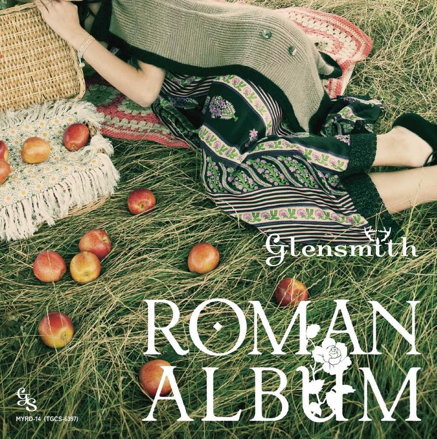 ROMAN ALBUM