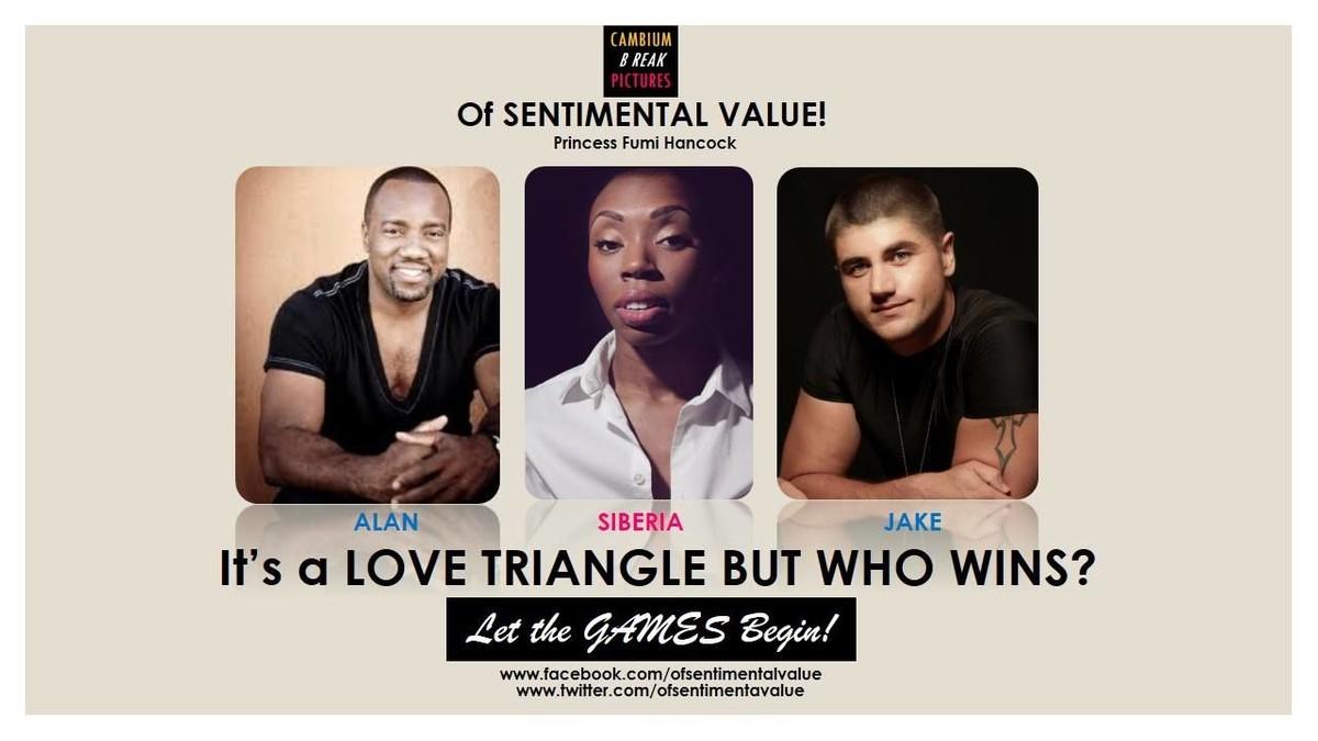 Of Sentimental Value Trailer