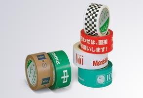 OPPテープ、ポリプロピレンテープ、透明テープ