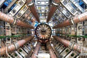 CERN mechanical components