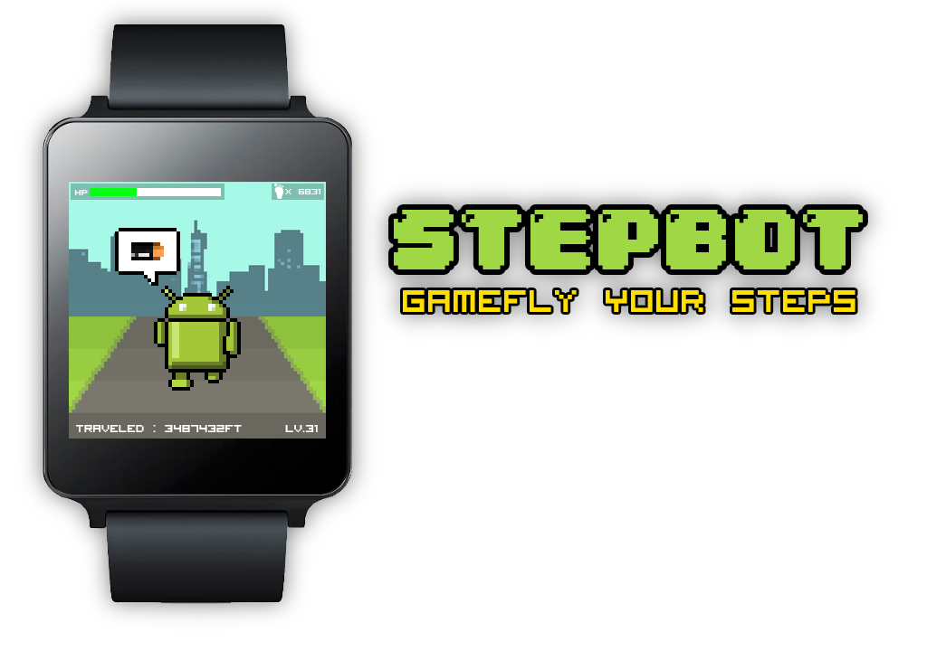 Stepbot
