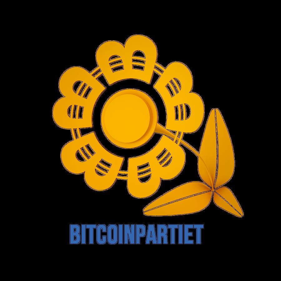 Bitcoinpartiet Flower