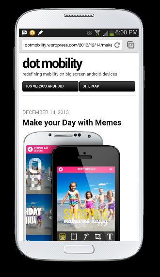 http://dotmobility.wordpress.com