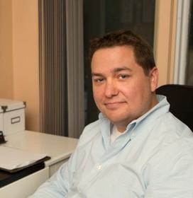 Dr. Craig Cypher - Sport Psychologist