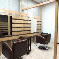足立区舎人の美容室「MARE(マーレ)」