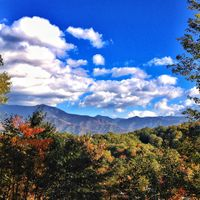 Great Smoky Mountains National Park - Gatlinburg, TN