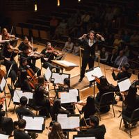 MCYO Philharmonic at Strathmore