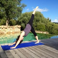 Open Three-Point Pose