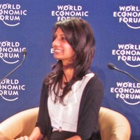 World Economic Forum 2012