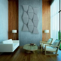 Snowsound Acoustic Panels