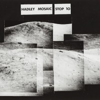 "US$ 1,000  APOLLO 15 VIEWS THE WESTERN WALL OF HADLEY RILLE ANOTHER EXTENSIVE PHOTOGRAPHIC EXAMINATION OF HADLEY RILLE  Large black and white photograph, 20 x 24 inches. Captions along upper top reads: ""HADLEY MOSAIC, STOP 10.""   At Station 10 on their final moon surface exploration, Astronauts Scott and Irwin took detailed photographs using a 500mm telephoto lens on their Hasselblad camera. This panoramic image features 7 overlapping Hasselblad photographs looking at the rolling ridges of the Swann Mountains just south of Mount Hadley. Numerous craters and boulders can be seen."
