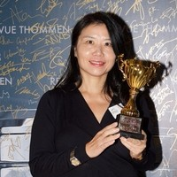 Tracy Chuk, Hong Kong -