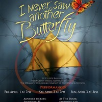 digital illustration theater production poster