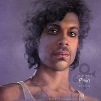 Prince, tribute
