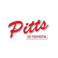 Pitts Toyota Dublin ga