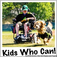 Kids Who Can!