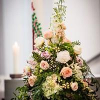 Altar Dekoration